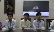 Hiệu trưởng THCS Vũ Tiến (Thái Bình) đình chỉ học sinh: Vi phạm nghiêm trọng quyền trẻ em?