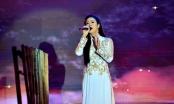 Nhật Kim Anh làm khán giả rưng rức trong ca khúc ca ngợi tình mẫu tử