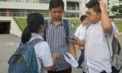 Gợi ý đáp án môn Toán vào lớp 10 trường chuyên tại Hà Nội