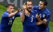 Chi tiết Ý vs Tây Ban Nha: Vĩnh biệt nhà vua (KT)