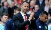 Ryan Giggs chính thức chia tay Manchester United