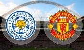 Manchester United - Leicester City: Gã khổng lồ và tân vương