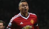 Pha Solo đẳng cấp của Jesse Lingard mở tỷ số cho Manchester United