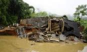Lào Cai: 8 người chết và mất tích vụ lũ quét lán đào vàng