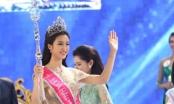 Video: Giây phút Đỗ Mỹ Linh đăng quang Hoa hậu Việt Nam 2016