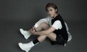 Vicky Nhung tự tin khoe sáng tác đầu tay