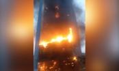 Toàn cảnh vụ cháy tại quán Karaoke Gold