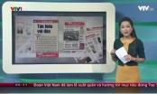 Điểm báo 19/9/2016: Hà Tĩnh kê khai xong đối tượng ảnh hưởng sự cố môi trường biển