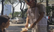 Người bán vé số dạo Sài Gòn than ế ẩm vì xổ số 'kiểu Mỹ'