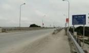 Thái Bình: Xe Container va chạm với xe máy, 2 người tử vong