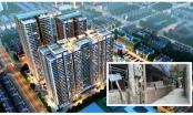 Bản tin Bất động sản Plus: Dự án Imperia Garden xây bể phốt nổi gần bằng tầng 1 nhà dân