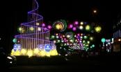Bản tin Sài Gòn Plus: Thành phố bừng sáng chào đón năm mới 2017