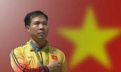 Xạ thủ Hoàng Xuân Vinh bắn súng mở màn năm 2017
