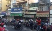 TP HCM: Truy bắt hai đối tượng xông vào nhà dân bắn chết người