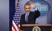 Bài phát biểu cuối cùng của ông Obama trên cương vị Tổng thống Mỹ