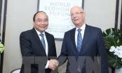 Đoàn Việt Nam đạt được nhiều kết quả quan trọng tại WEF 2017