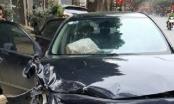 Hà Giang: Hạt Trưởng Kiểm lâm huyện Bắc Quang say xỉn tông liên hoàn nhiều ô tô?