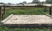 TP HCM: Nhiều khuất tất tại công trình xây cống hộp phục vụ dân sinh tại quận 12