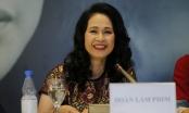 NSND Lan Hương: Tôi sợ con dâu và thông gia suy nghĩ khi xem phim Sống chung với mẹ chồng