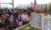 """TP HCM: """"Sốt hàng"""" ngày ra mắt dự án Richmond City của tập đoàn BĐS Hưng Thịnh"""