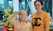 Đà Nẵng: Bố trí chung cư cho gia đình cậu bé ung thư mơ làm CSGT