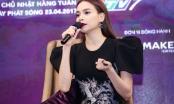 Hồ Ngọc Hà tiết lộ cát xê cực choáng khi ngồi ghế nóng 5 show của Be a Star - Bạn là ngôi sao