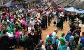 Chợ tình Khâu Vai năm 2017: Bảo tồn và phát huy các giá trị văn hóa truyền thống