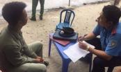 """Hà Nội: Phạt 17,5 triệu đồng với bãi trông xe """"dù"""""""