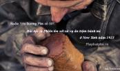 Radio Yêu thương Plus số 107: Bài học từ Phiên tòa xét xử vụ ăn trộm bánh mì ở New York năm 1935