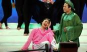 Cặp Đôi Hài Hước: Huỳnh Tiến Khoa giả gái lần đầu quá đẹp khiến Lý Hùng ngất ngây