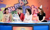 MC Thanh Mai khen ngợi tài năng của cặp chị em Thuỳ Linh, Phương Linh