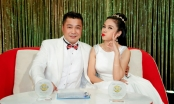 Chung kết Cặp Đôi Hài Hước: Lý Hùng - Việt Trinh diện trang phục cưới lộng lẫy