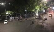 Hà Nội: Hỗn chiến các chủ hàng rong trên phố đi bộ