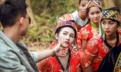 Chiêm ngưỡng bộ ảnh kỷ yếu lên án nạn buôn bán phụ nữ gây sốt tại Nghệ An