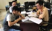 Hà Nội: Phạt 3,2 triệu đồng, tước GPLX 3 tháng với tài xế taxi đi vào đường xe ưu tiên