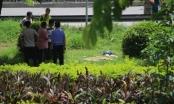 Người phụ nữ chết bất thường dưới chân cầu vượt