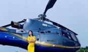 Tỷ phú Trịnh Văn Quyết lấn sân sang ngành hàng không lấy tên Viet Bamboo Airlines