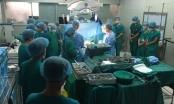 TP HCM: Ghép tim thành công từ người chết não tại Bệnh viện Chợ Rẫy