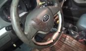 Bình Dương: Truy tìm đối tượng tấn công tài xế taxi nhằm cướp tài sản