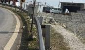 Hòa Bình: Nhiều công trình vi phạm ngang nhiên xây dựng trên Quốc Lộ 6
