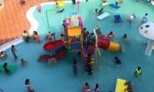 Long An: Cháu bé 9 tuổi chết đuối trong hồ bơi đông người
