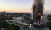 Bản tin Quốc tế Plus số 25: Cháy chung cư tại Anh, số nạn nhân thiệt mạng tiếp tục tăng