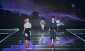 Bản tin Thời trang Plus số 20: Vietnam Junior Fashion Week 2017: Mẫu nhí già trước tuổi