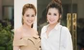 Á hậu Tú Anh, Sella Trương không hẹn mà tone xuỵt tone tại sự kiện thời trang