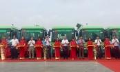 Hà Nội: Thêm 3 tuyến buýt đưa vào hoạt động