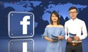 Bản tin Facebook ngày 24/6: Người cha đánh cược mạng sống của con trai để câu like