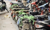 Hà Nội thu hồi xe cũ nát từ năm 2018