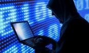 Tấn công mạng toàn cầu: Nhiều máy tính ở Ukraine dính mã độc