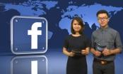 Bản tin Facebook ngày 1/7: Facebook cán mốc 2 tỷ người dùng và ra mắt nhiều tính năng mới