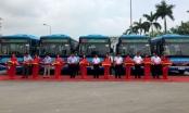 Hà Nội: Thêm 3 tuyến buýt kết nối vùng ngoại thành với trung tâm